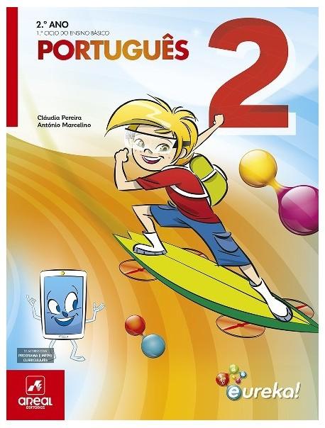 Eureka! - Português - 2.º Ano
