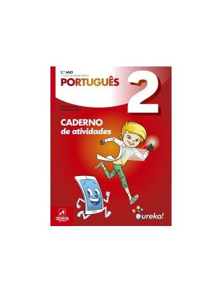 Eureka! - Português - 2.º Ano (CAT)