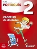 Eureka! - Português - 2.º Ano - Caderno de Atividades