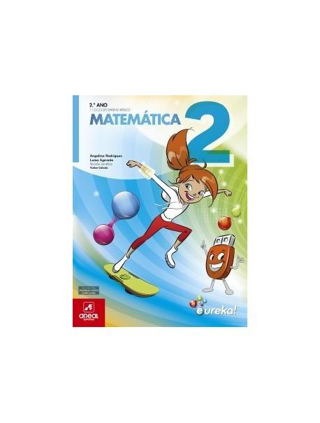 Eureka! - Matemática - 2.º Ano