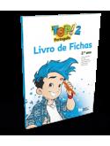 TOP! - Português - 2.º Ano - Caderno de Atividades