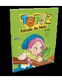 TOP! - Estudo do Meio - 2.º Ano - Manual