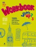 What's Up - Inglês - 5º Ano - Caderno de Atividades