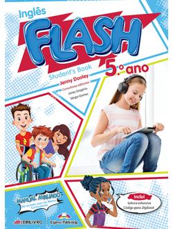 Flash - Inglês - 5º Ano