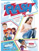 Flash - Inglês - 5º Ano - Manual