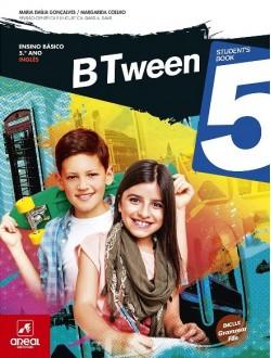 BTWEEN 5 - Inglês