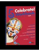 Celebrate! - Inglês - 5.º Ano - Caderno de Atividades