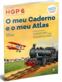 Novo HGP 6 - História e Geografia de Portugal - 6º Ano - Caderno de Atividades