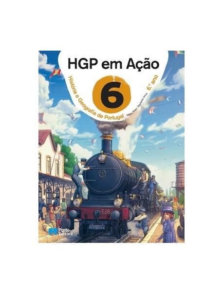 HGP em Ação - 6