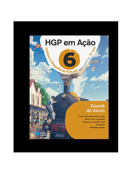 HGP em Ação - 6 (CAT)