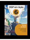 HGP em Ação - História e Geografia de Portugal - 6.º Ano - Caderno de Atividades