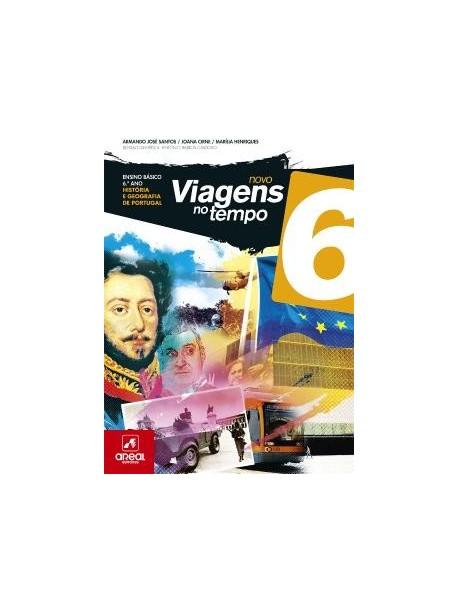 Novo Viagens No Tempo - HGP 6