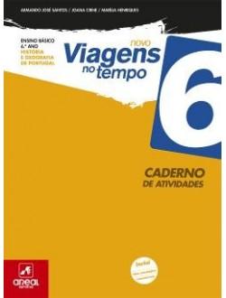 Novo Viagens No Tempo - HGP 6 (CAT)