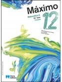 Máximo - Matemática A - 12.º Ano - Manual