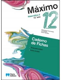 Máximo - Matemática A - 12.º Ano (CAT)