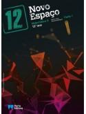 Novo Espaço - Matemática A - 12.º Ano - Manual