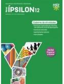 Novo Ípsilon 12 - Matemática A - 12.º ano - Caderno de Atividades