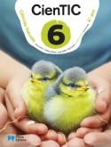 CienTIC 6 - Ciências Naturais - 6.º Ano - Manual