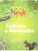 100% Vida - Ciências Naturais - 6º Ano - Caderno de Atividades