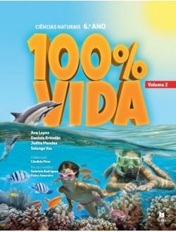 100% Vida - Ciências Naturais - 6º Ano