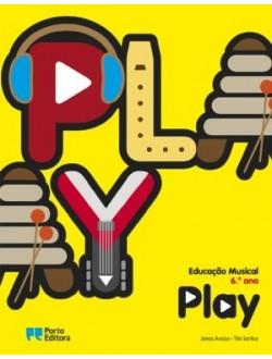 PLAY 6 - Educação Musical