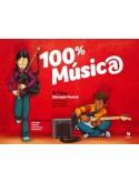 Novo 100% Música - Educação Musical - 6º ano - Manual