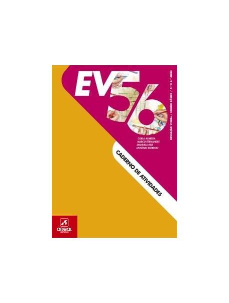EV 5/6 - Educação Visual - 5.º e 6.º (CAT)