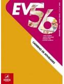 EV 5/6 - Educação Visual - 5.º e 6.º Anos - Caderno de Atividades