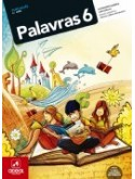 Palavras 6 - Português - 6.º Ano - Manual