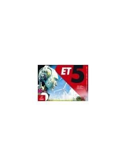 ET 5/6 - Educação Tecnológica - 5.º e 6.º (CAT)