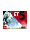 ET 5/6 - Educação Tecnológica - 5.º e 6.º Anos - Caderno de Atividades