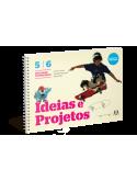 Ideias e Projetos - Educação Tecnológica - 5º/6º Anos - Manual