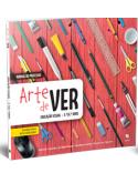 Arte de Ver - Educação Visual - 5º/6º Anos - Manual