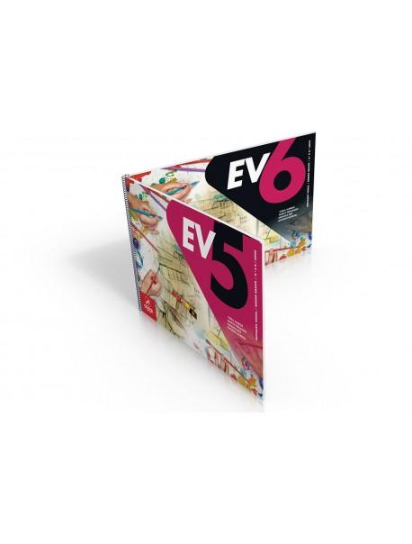 EV 5/6 - Educação Visual - 5.º e 6.º