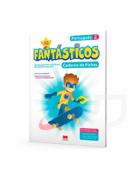 Os Fantásticos - Português - 2º Ano (CAT)