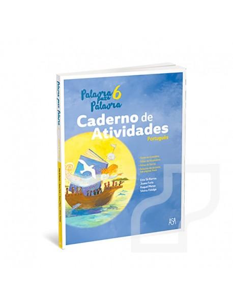 Palavra puxa Palavra - Português - 6º Ano (CAT)
