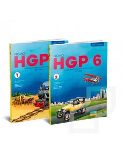 Novo HGP 6ºAno- História
