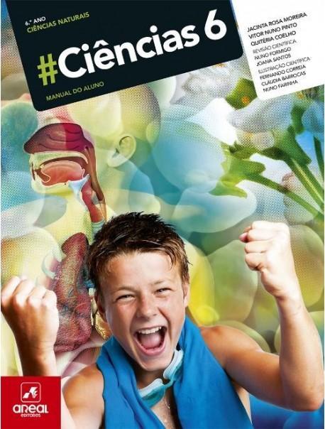 Ciências 6 - Ciências Naturais - 6.º Ano