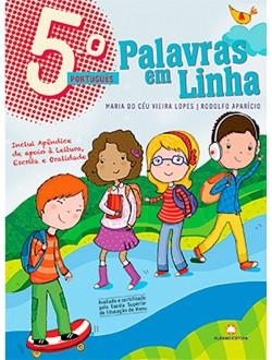 Palavras em Linha-Português-5