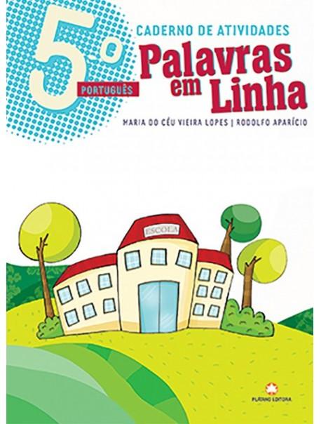 Palavras em Linha-Português-5 (CAT)