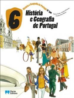 História e Geografia de Portugal - 6.º ano