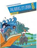 Palavras em Linha - Português - 6º ano (CAT)