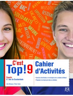 C'EST TOP! 9 (CAT)