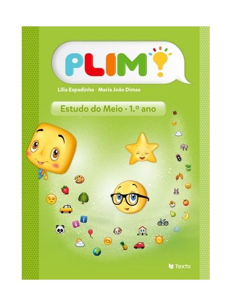 PLIM! - Estudo do Meio 1