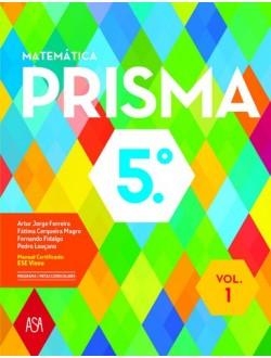 PRISMA 5 - Matemática