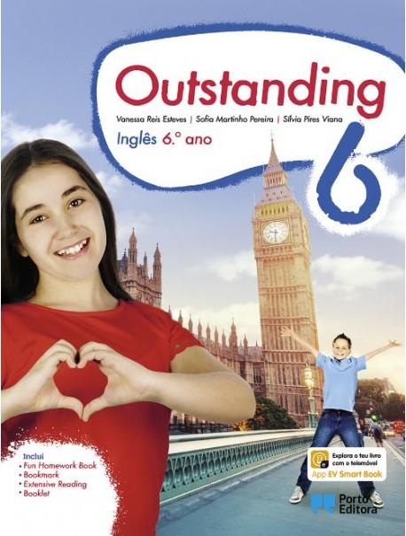 Outstanding 6 - Inglês