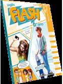 Flash 6- Inglês