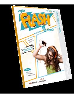 Flash 6- Inglês (CAT)