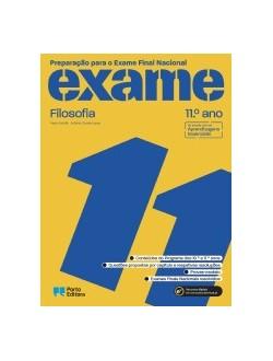 Preparar o Exame Nacional - Filosofia - 11
