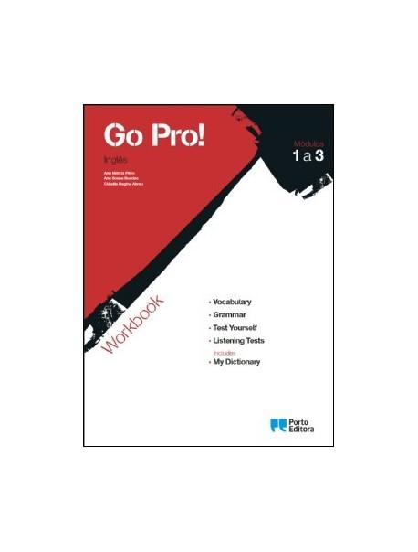 GO PRO! MOD.1.2.3 - INGLES 10- (WORKBOOK)